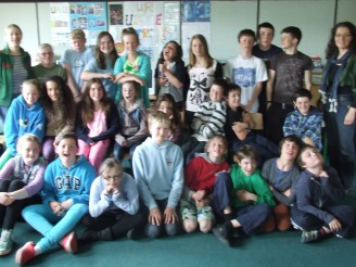 Dalkey Project 6th Class